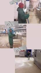 Уборка производственных помещений в Польше
